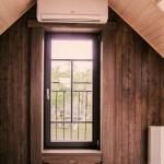 Dekoruotos langų apdailos
